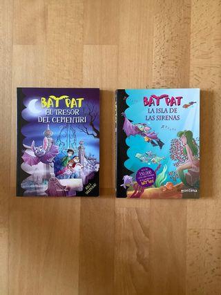Libros BatPat