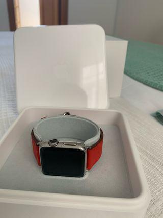 Apple Watch zafiro