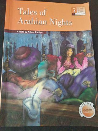 libros lectura juvenil en inglés