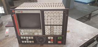 Control numérico Fagor 8025 MG