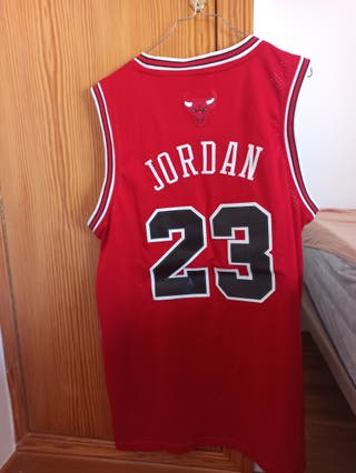 Camiseta baloncesto bulls, Jordan 23
