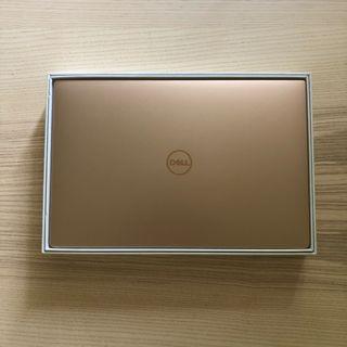 Dell xps 13 9380, i7 10710U, 16gb, 500gb SSD, gold
