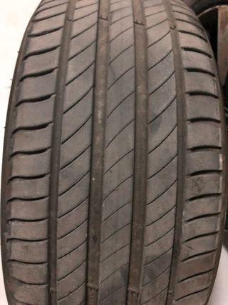 Neumático Michelin primacy 4 poco uso