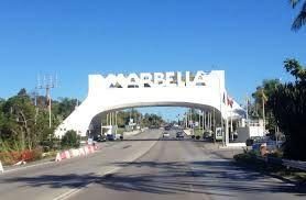 Larga temporada en Marbella