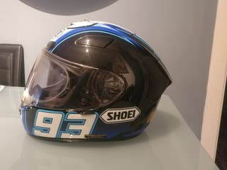Casco SHOEI X Spirit II Márquez