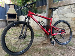 Bicicleta / Bike BTT Giant Anthem Z26