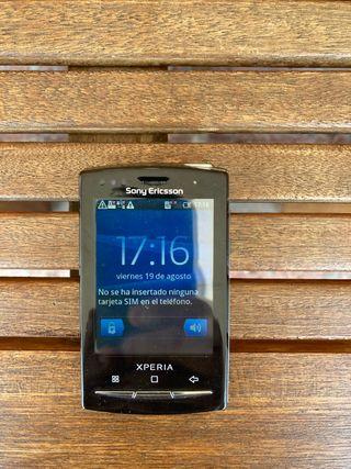 Móvil Sony Ericsson