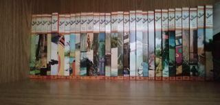 Los Hollister 29 libros