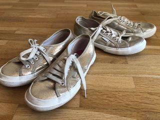 Zapatos xti kids, 34 i 36