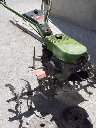 motocultor agria