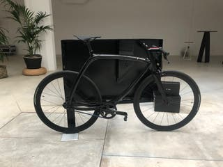 Bici Rizoma Fixie R77