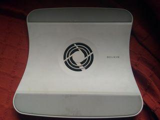 Base de refrigeración portátil marca BELKIN
