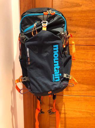 Mochila de montaña Freeride Pro 30 Mountain Pro