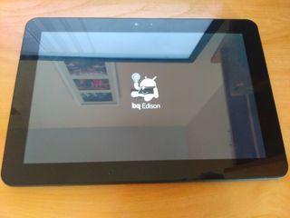 Tablet BQ Edison NO ARRANCA