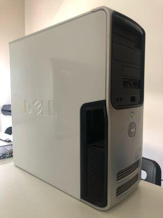 Dell DXP 2.4 GHz 4cpu y 8 Gb de Ram