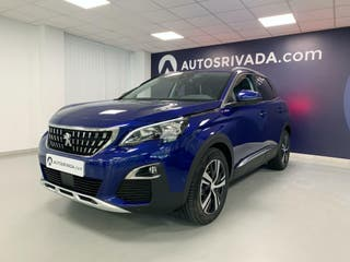 Peugeot 3008 1.5 BlueHDi 96kW (130CV) S&S Allure
