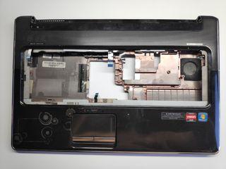 Carcasa HP dv7