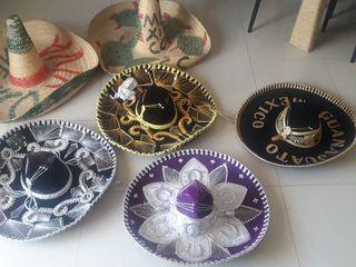 Sombreros Mexicanos Pigalle