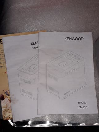 PANIFICADORA KENWOOD. 2A OPORTUNITAT