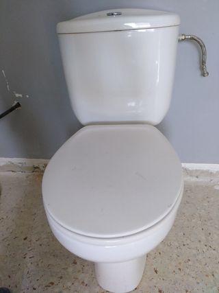 Váter Roca inodoro WC