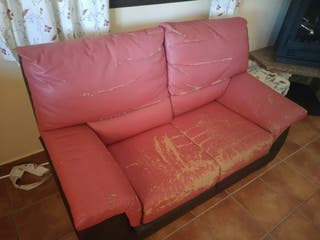Sofa de 2 plazas