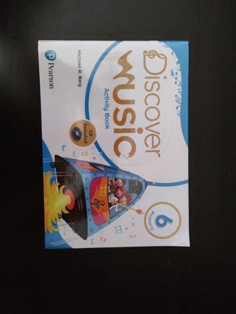 Discover music.A ESTRENAR-1 página.