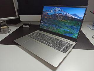 portátil Lenovo Ideapad Intel i7