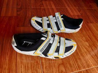 Zapatillas ciclismo T45