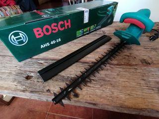 Cortasetos eléctrico Bosch AHS 45-16
