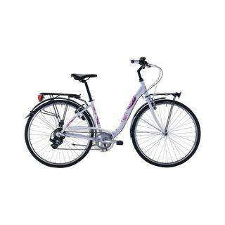 bicicleta italiana Carraro (nueva)