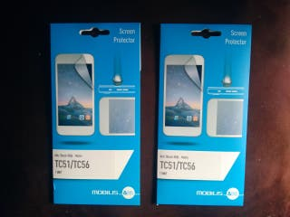 Protector pantalla TC51 / TC56