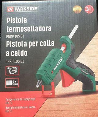 pistola termoselladora SIN ESTRENAR