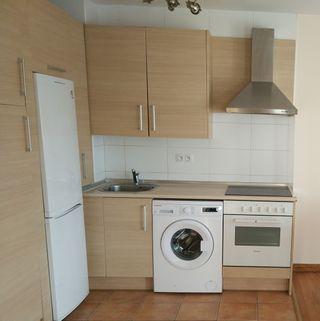 Muebles cocina, horno,vitro,frigo,campana,etc