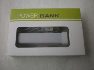 Power bank nuevo