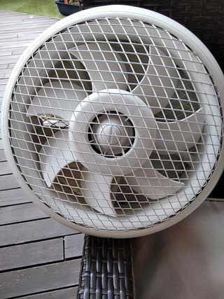Ventilador helicoidal