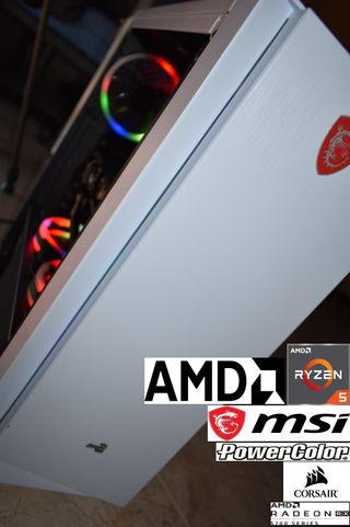 ORDENADOR / PC GAMING 2020