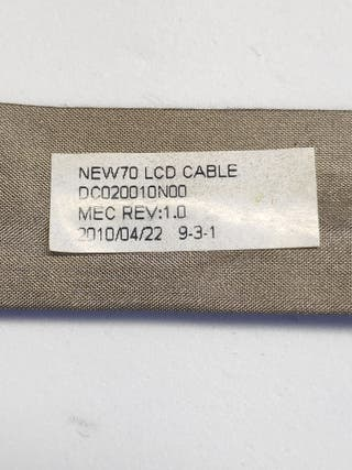 Cable Flex pantalla Acer Aspire 5742