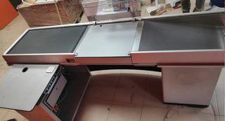 Moble caixa registradora / Mueble caja registrador