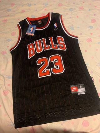 Camiseta Michael Jordan 23