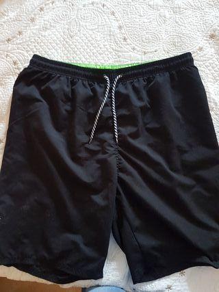 pantalónes hombre