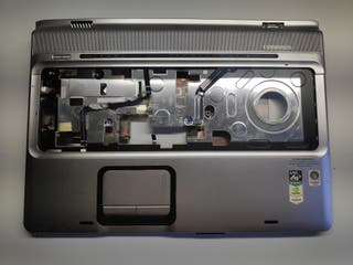 Carcasa para HP dv9000