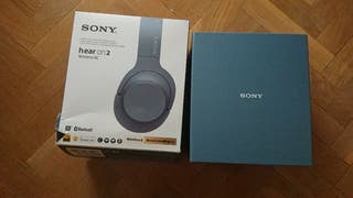 Auriculares Sony WH-H900N