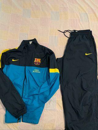 Chándal Nike Barcelona f.c (Original)