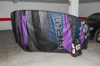 Kitesurf Kite (cometa) Slingshot RPM 9m