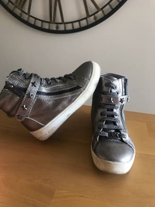 Zapatillas de bota michael kors