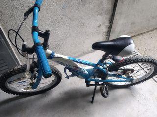 Bicicleta BH California de 18