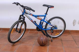 Mountain Bike niño (bici niño) - Decathlon