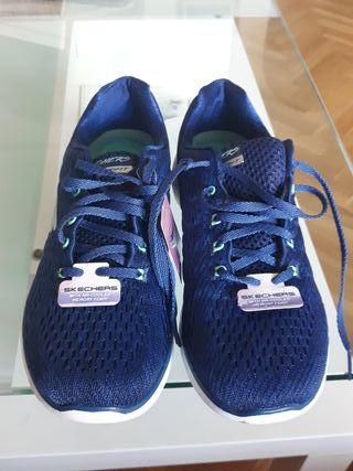 Zapatillas deportivas skechers 39'5