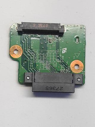 Conector DVD HP dv9000