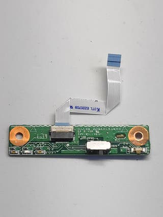 Interruptor WiFi HP dv9000